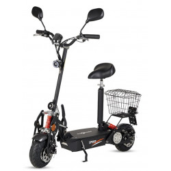 Scooter Matriculable 1800W