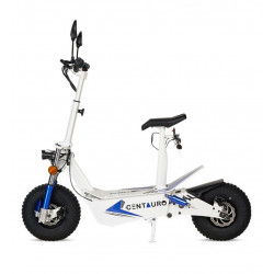 Scooter Matriculable...