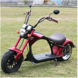 Scooter Eléctrico...
