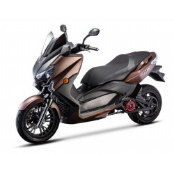 Scooter Matriculable 125 SR1