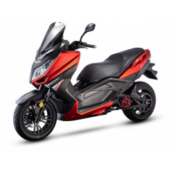 Scooter Matriculable 125 SR2