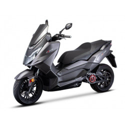 Scooter Matriculable 125 SR3