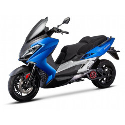 Scooter Matriculable 125 SR4
