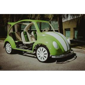 Beetle a Pedal
